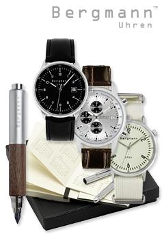 Bergmann Uhren